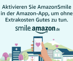 Amazon Smile in der App
